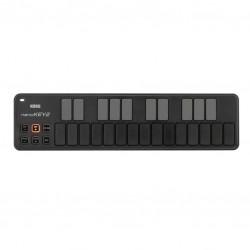 MIDI клавиатура Nanokey2-BK