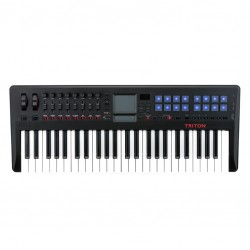 MIDI клавиатура TRITON Taktile 49