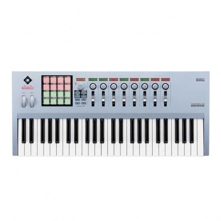 MIDI клавиатура Kontrol 49