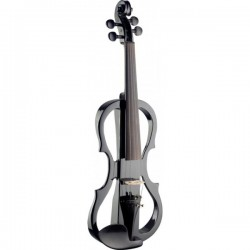 Електрически цигулки