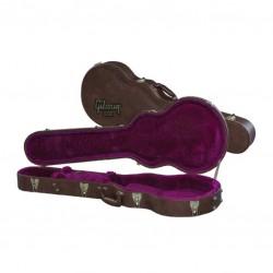 Луксозен кейс за електрическа китара Gibson за Les Paul