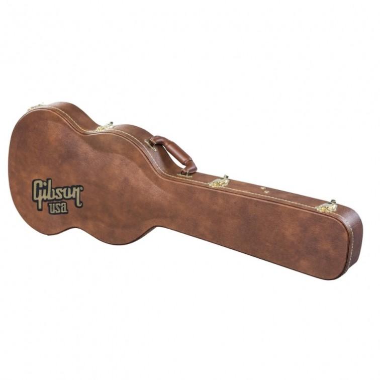 Луксозен кейс за електрическа китара Gibson за SG форма