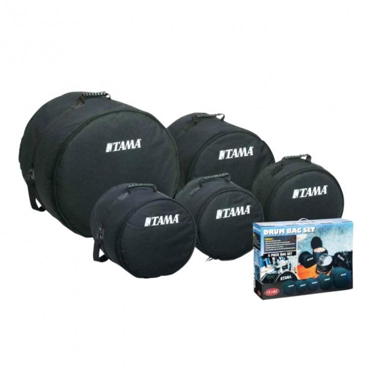 Комплект калъфи за барабани TAMA DSB52KS