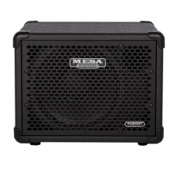 Бас кабинет Mesa boogie 1x12 Subway Black Vinyl
