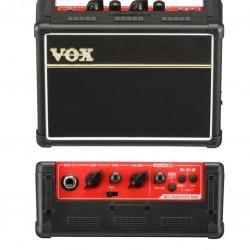 Усилвател бас комбо VOX AC2 RV-BASS