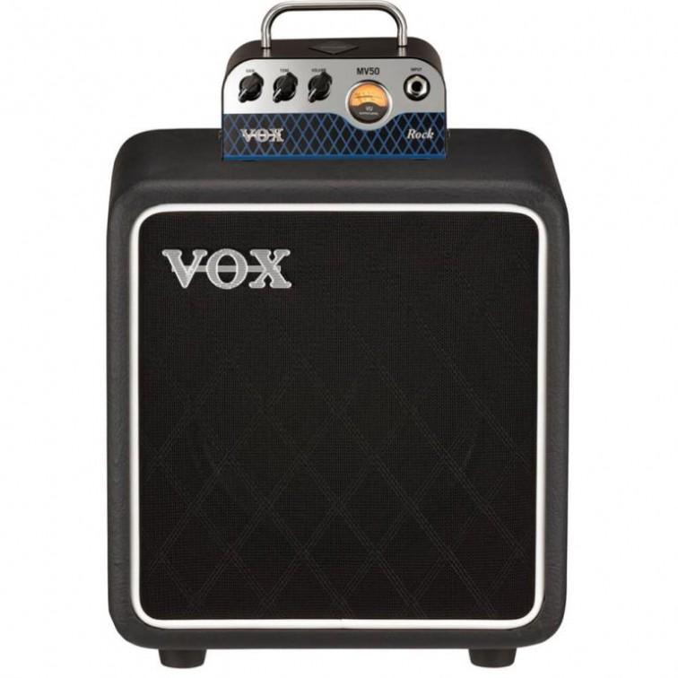 Сет усилвател и кабинет VOX MV50-CR-SET