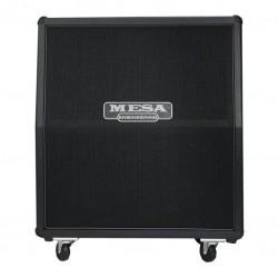 Китарен кабинет Mesa Boogie Recto Standart Slant Black Vinyl 4x12