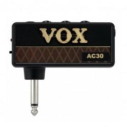 Усилвател мини VOX Amplug AC30