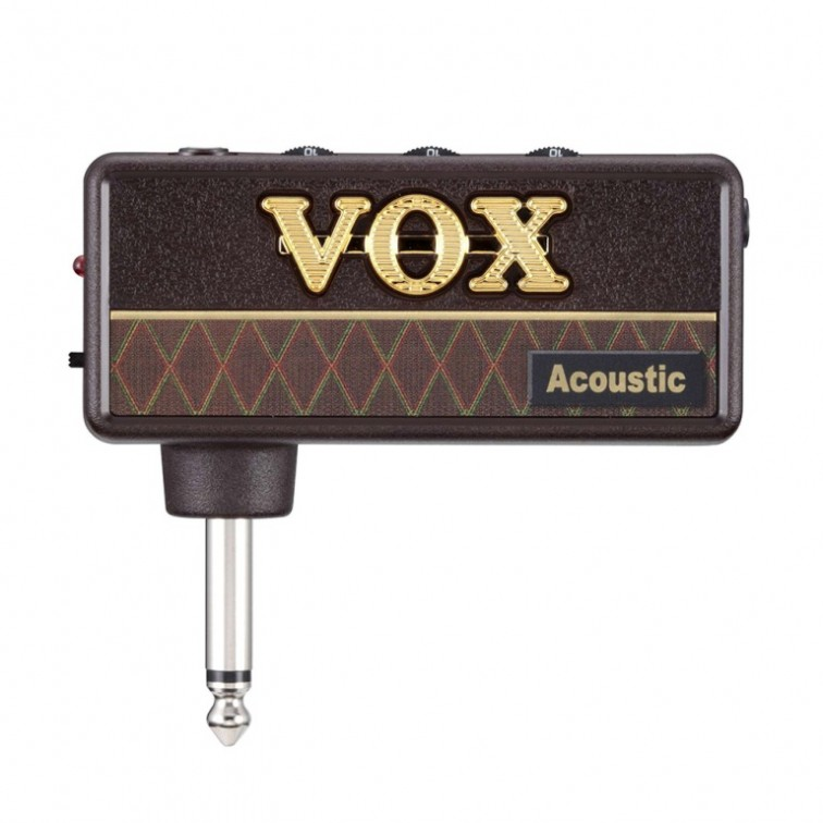 Усилвател мини VOX Amplug Acoustic