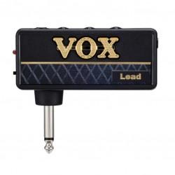 Усилвател мини VOX Amplug Lead