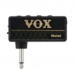 Усилвател мини VOX Amplug Metal