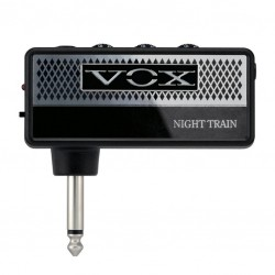 Мини усилвател VOX Amplug Night Train
