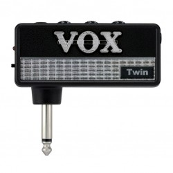 Усилвател мини размер VOX Amplug Twin