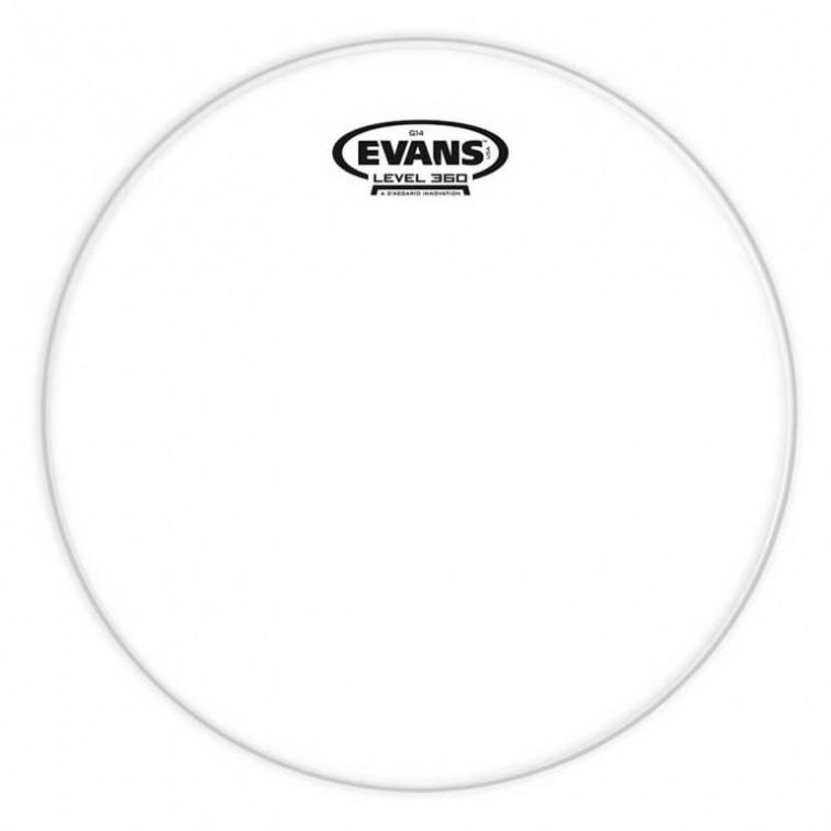 Кожа за том барабан 12 инча Evans TT12G14