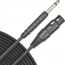 Кабел за микрофон PW-CGMIC-25
