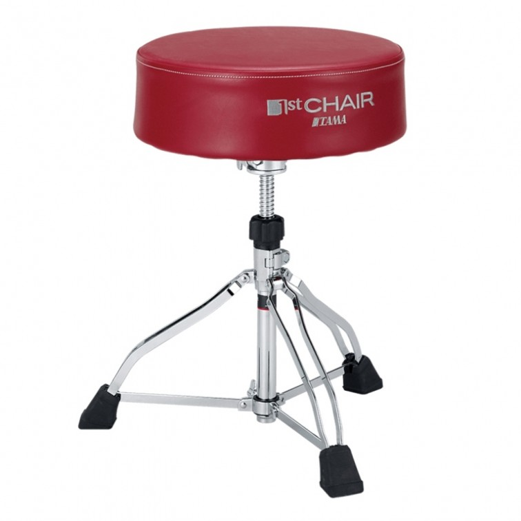 Червено столче за барабани – TAMA HT830R