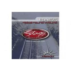 Струни за бас китара STAGG BA-4500