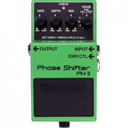 Ефект за китара фазер BOSS PH 3 Infinite Phaser