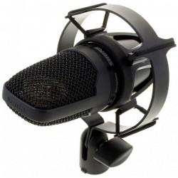 Кондензаторни микрофони