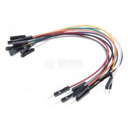 Свързващи кабели