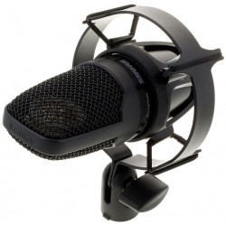 Професионален кондензаторен микрофон SHURE PGA27-LC