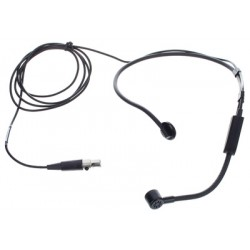 Headset безжичен микрофон SHURE PGA31-TQG