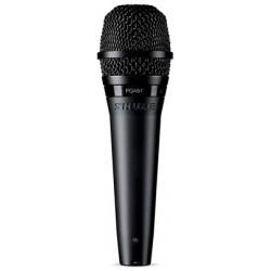 Инструментален микрофон черен SHURE PGA57-XLR