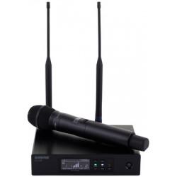 Дигитален безжичен микрофон / QLXD24E/KSM9