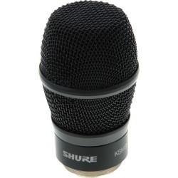 Кондензаторна микрофонна глава / RPW184 KSM9 - черна
