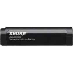 Батерия презареждаща за микрофон SHURE SB902- li on