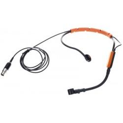 Микрофон headset SHURE SM31FH-TQG
