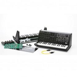 Сглобяем синтезатор модел KORG MS-20 KIT