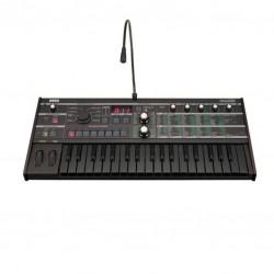 Черен синтезатор/вокодер KORG MicroKorg MK1-BKBK