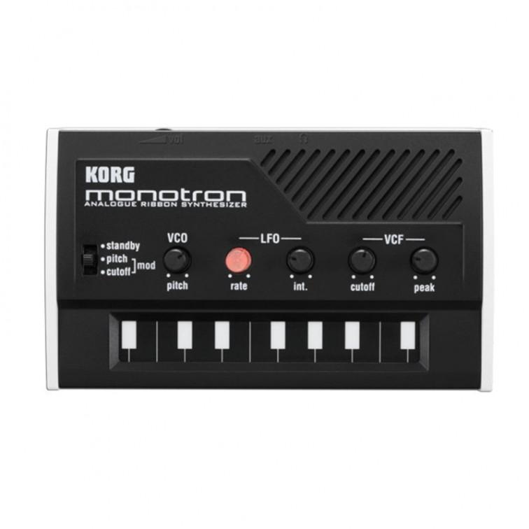 Мини аналогов синтезатор KORG MONOTRON