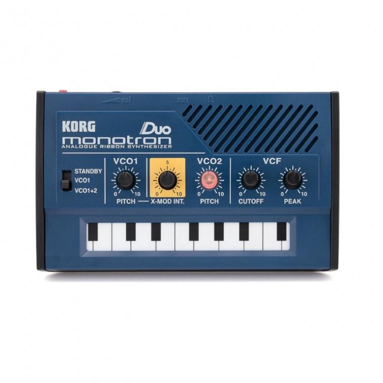 Oсцилатор синтезатор KORG MONOTRON DUO