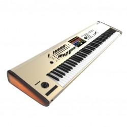 Синтезатор златен цвят KORG KRONOS 88-GD