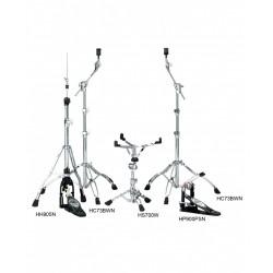 Комплект стойки за барабани TAMA HE5W