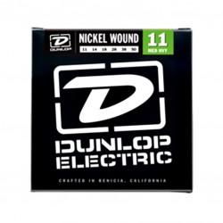 Струни за електрическа китара Dunlop  MED HEAVY 11-50
