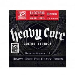 Струни за електрическа китара Dunlop Hеavier Core