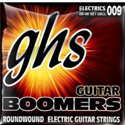 Струни за електрическа китара леки 009-046