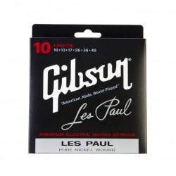 Струни за електрическа китара Les Paul 10-46