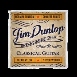 Струни за класическа китара Jim Dunlop DCV120 Concert
