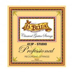 Струни за класическа китара La Bella 413P