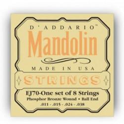 Струни за мандолина 11-38