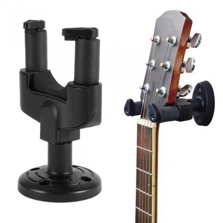 Стенна стойка за китара