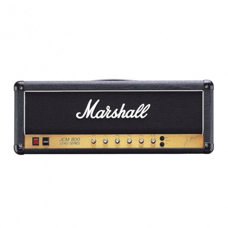 Усилвател за китара лампов – MARSHALL JCM800-2203