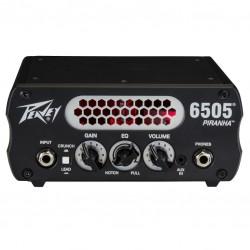 Усилвател за електрическа китара Peavey 6505 PIRANHA