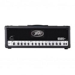 Китарен усилвател Peavey 6505 PLUS AMP HEAD