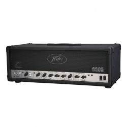 Усилвател за китара – Peavey 6505 AMP HEAD