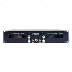 Лампов китарен усилвател – Stereo 2 Fifty Power Amp